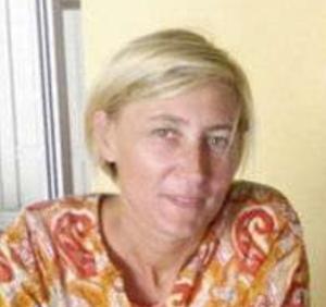 Lise CAPEYRON